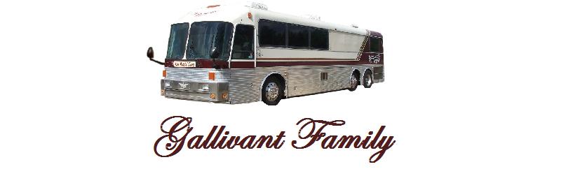 Gallivant Family