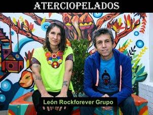 León Rockforever Grupo
