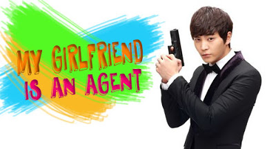 Biodata Pemain Drama My Girlfriend Is an Agent