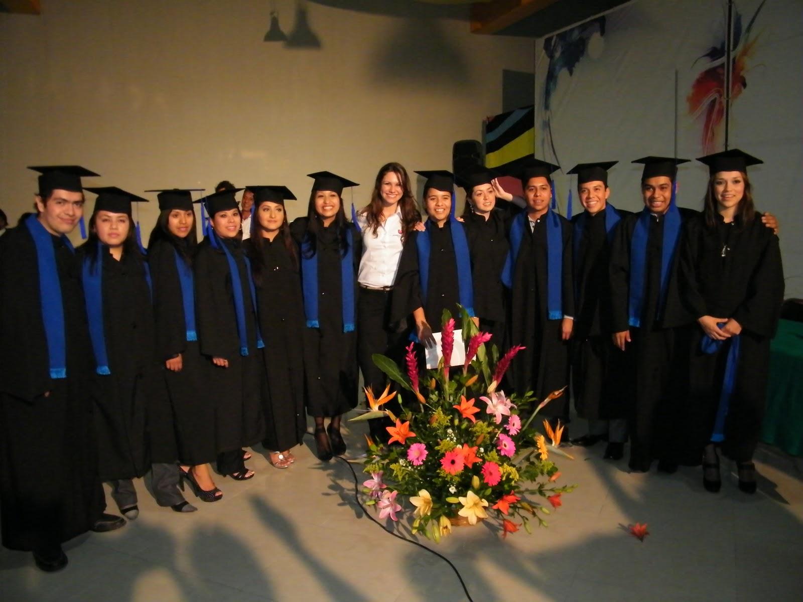 UAM: Se gradúa la generación 2007-2011 de comunicólogos de la UAM