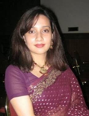Bd Singer Anila Naz Chowdhury