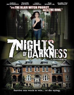 7 nights of darkness 1 7 Nights Of Darkness (2011) Subtitulado