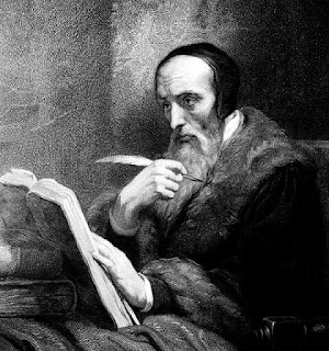 an essay of john calvin John calvin, french jean calvin, or cauvin, (born july 10, 1509, noyon, picardy, france—died may 27, 1564, geneva, switzerland), theologian and ecclesiastical statesman he was the leading french protestant reformer and the most important figure in the second generation of the protestant reformation.