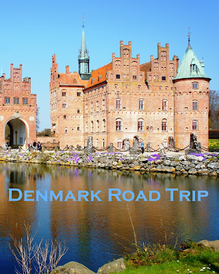 Travel the World: 5 top sites to visit on a Denmark road trip.