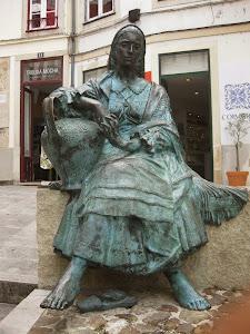 Recordação de Coimbra.