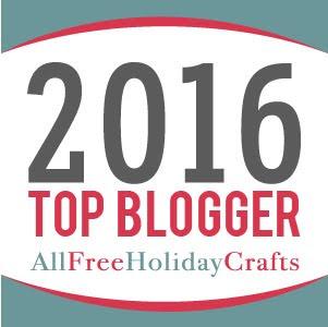 2015 Top Blogger
