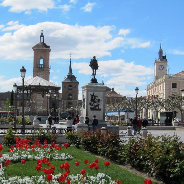 barato bdsm paseo en Alcalá de Henares