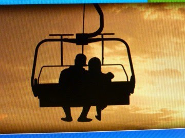 Arizona Sunset Skyride