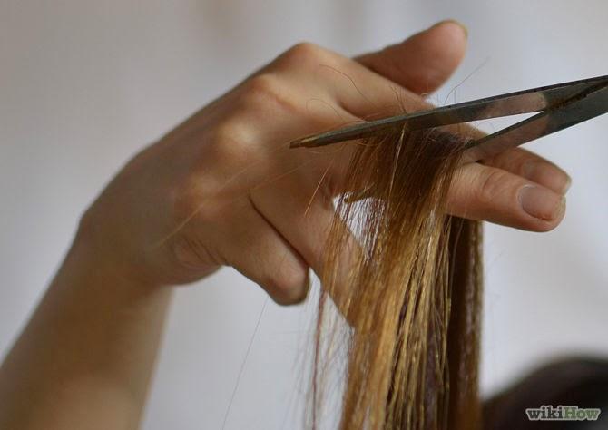 Блестящие волосы. Как сделать волосы блестящими в домашних 63