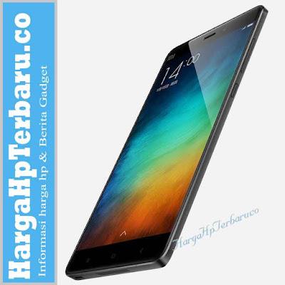 Mi Note 2, Keluarga Baru Xiaomi RAM 4 GB