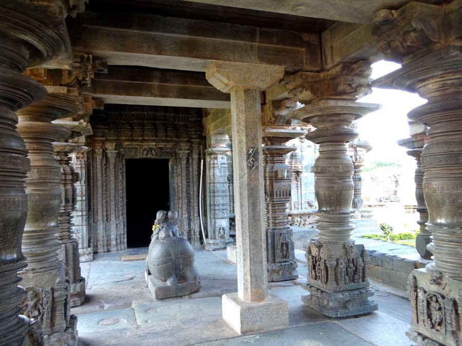 Just About Everything 12th Century Mahadeva Temple Itagi