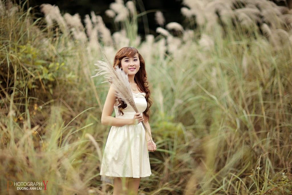 Ảnh đẹp girl xinh Việt Nam chất lượng HD - Ảnh 01