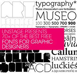 Recursos Tipografía