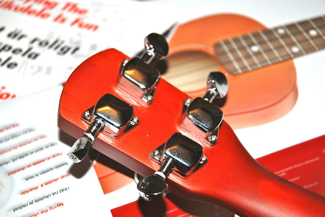 clifton lidl ukulele tuners