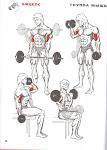 Vücudu Üçgen Yapma Hareketleri