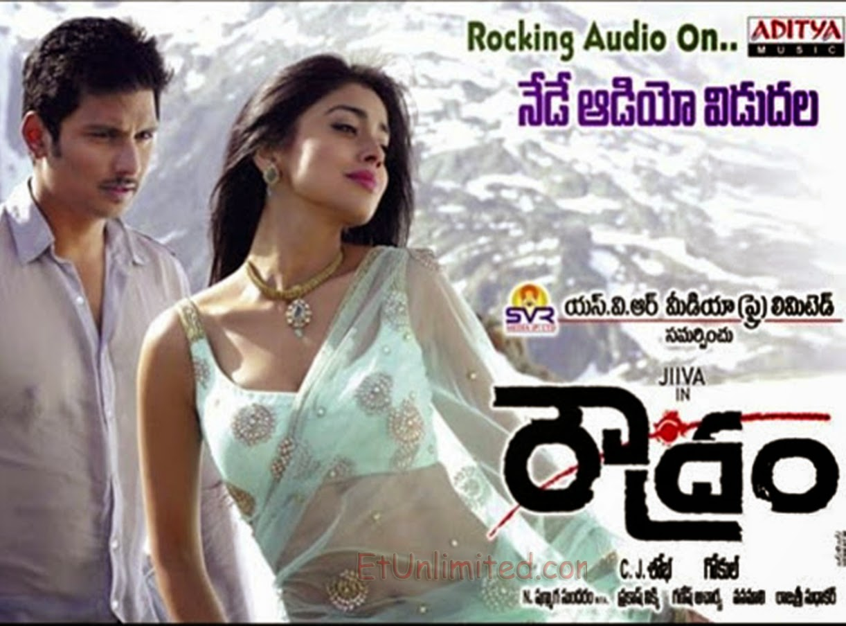 Roudram 2011 Telugu Movie Watch Online