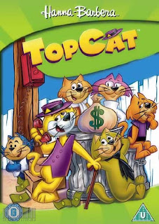 Top Cat Movie Poster