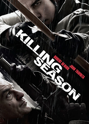 Killing Season Stream online