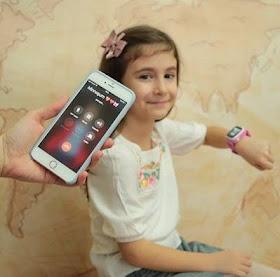 Akıllı Çocuk Telefonu