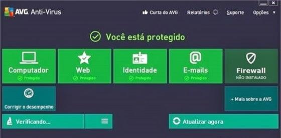 AVG Antivírus Gratuito - 560x276