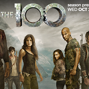 The 100 sezonul 2 episodul 5 ( Human Trials )