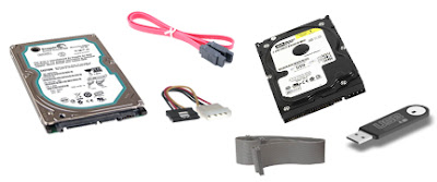 harddisk drive devices