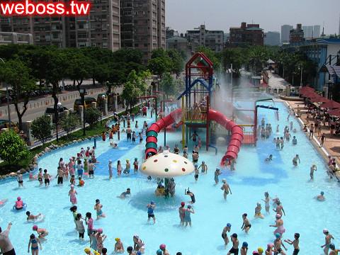 2012台北親水節