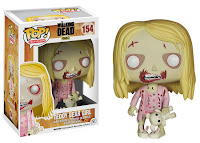 Funko Pop! Teddy Bear Girl