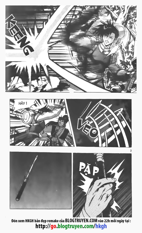 xem truyen moi - Hiệp Khách Giang Hồ Vol19 - Chap 124 - Remake