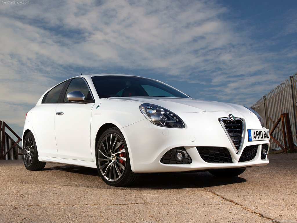 2011 alfa romeo giulietta best road cars 4u