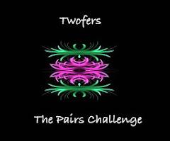 TWOFERS Challenge Blog DT Member