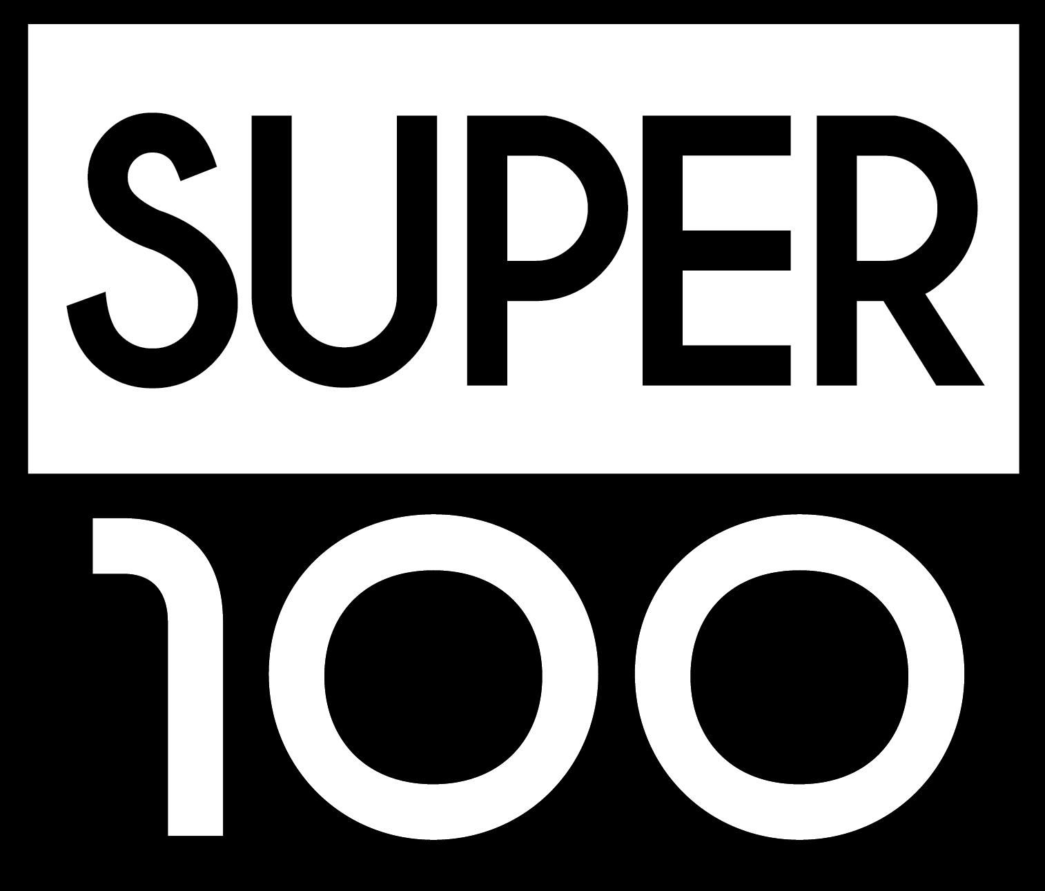 Super 100 Stereo