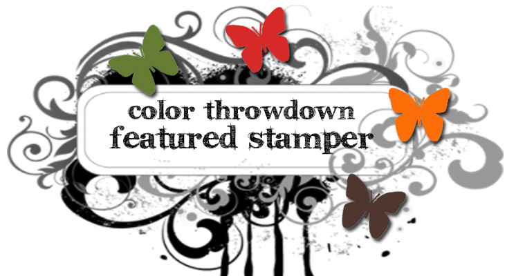 Color Throwdown #362