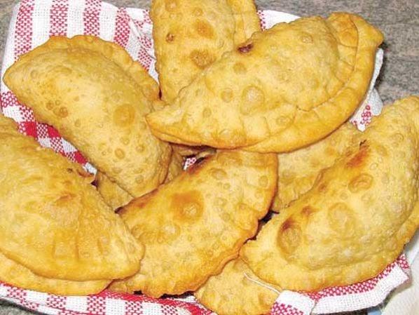 empanadas de queso bolivianas - photo #3