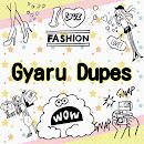 Check out gyarudupes on ebay: