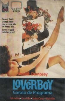 Loverboy: Garoto de Programa - DVDRip Dublado