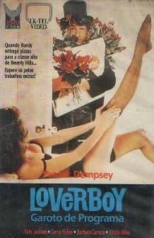 Filme Loverboy : Garoto De Programa   Dublado