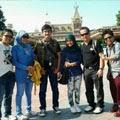Fatin Shidqia bersama Keluarga dan Fatinistic Hongkong (At Disteyland)