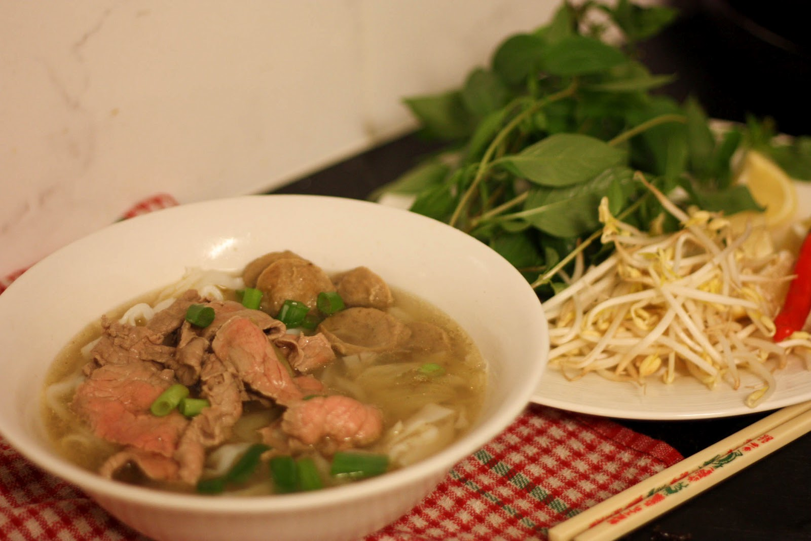 I So Hungry: Pho Bo (Vietnamese Beef Noodle Soup)