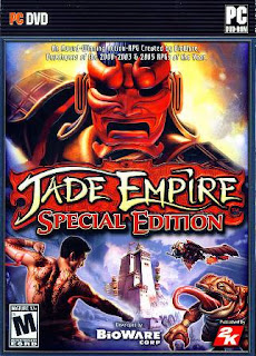 Download PC Game Jade Empire Full Version (Mediafire Link)