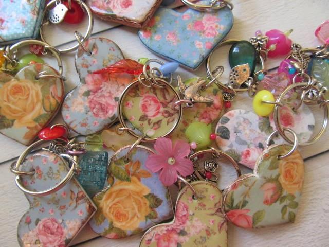 פולימרי, פימו, רעיונות בפימו, העברת תמונה, מחזיקי מפתחות,מתנות לארועים,