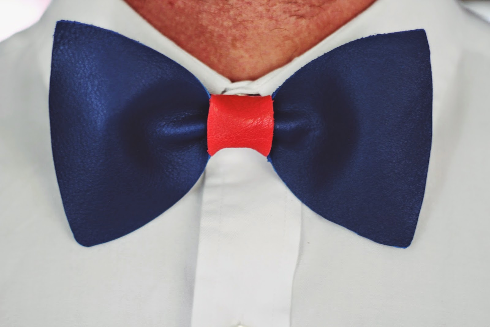 Luno Wear, Leather Bow Tie, Men's style, What to wear