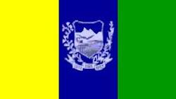 Bandeira do Município de Quixadá