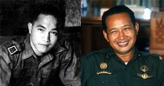Dialah orang yang berani menampar Presiden Soeharto....???| http://indonesiatanahairku-indonesia.blogspot.com/