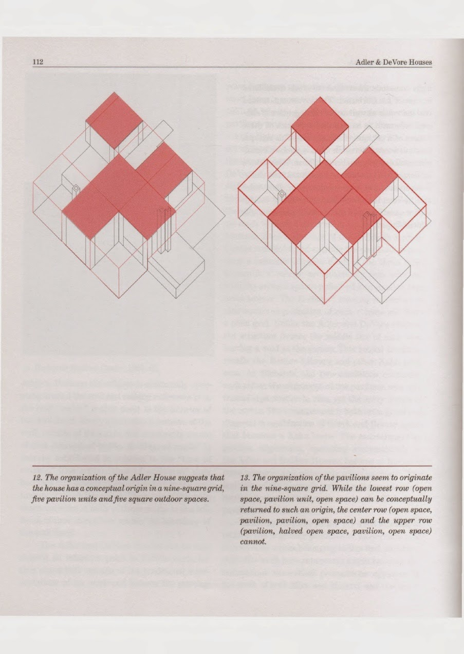 peter eisenman thesis Stefano corbo (b 1981) is an italian architect, researcher and educator h e holds a ph d and a m arch ii in advanced architectural design from upm-etsam madrid (escuela técnica superior de arquitectura).