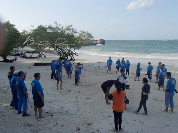 Tour Bangka Belitung