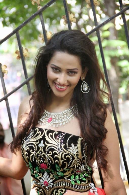 Sanjana Singh Latest Unseen Photoshoot Stills