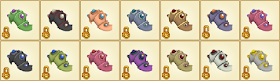 Animal jam top 10 rarest items 2015 for jax