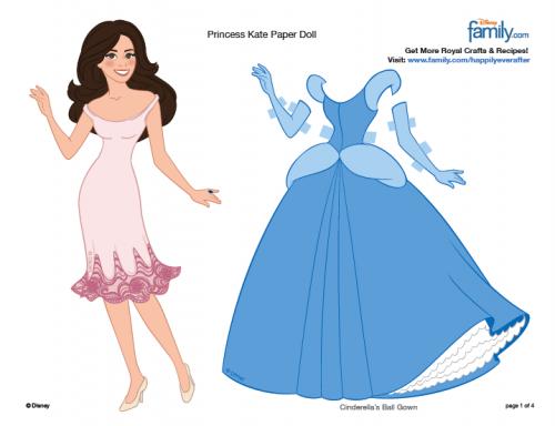 Barbie Princess Fashion Designer Games