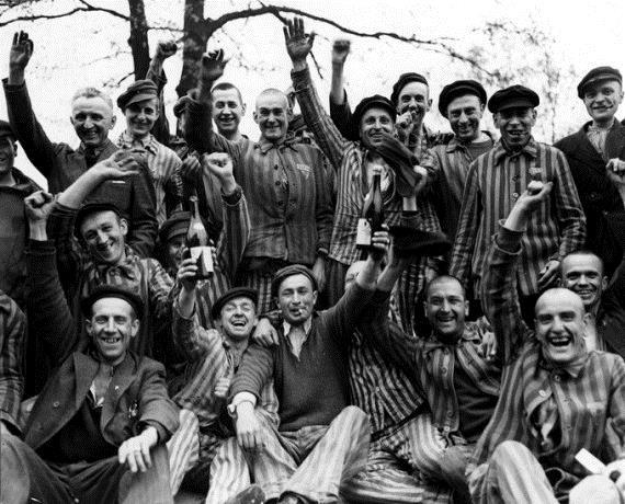 Image result for libertação de buchenwald